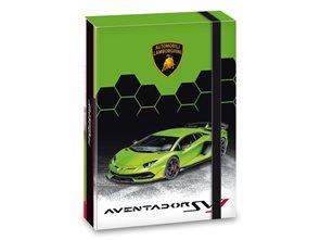 Desky na sešity A5 Ars Una Lamborghini 20