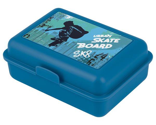 BAAGL Box na svačinu - Skateboard