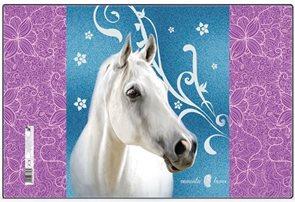 Karton PP Podložka na stůl - Kůň vzor 2015