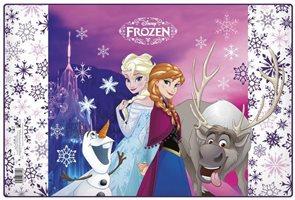 Karton PP Podložka na stůl - Frozen