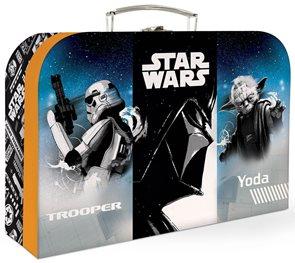 """Karton PP Dětský kufřík 35"""" - Star Wars 2015"""