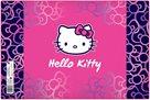 Karton PP Podložka na stůl - Hello Kitty
