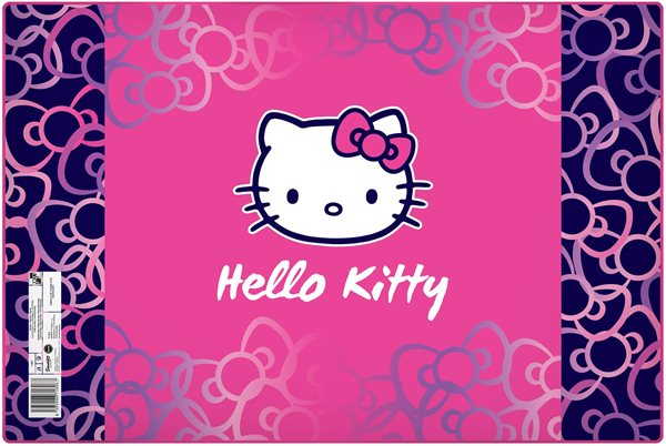 Karton PP Podložka na stůl - Hello Kitty 2015