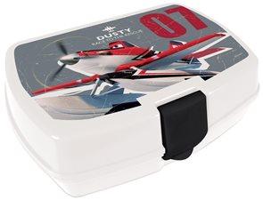 Karton PP Box na svačinu - Planes / Letadla