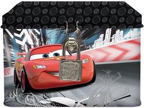 Karton PP Pokladnička - Cars 2015