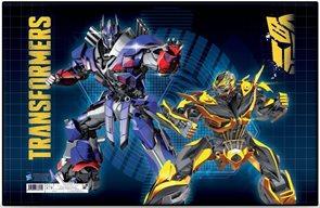Karton PP Podložka na stůl - Transformers 2015