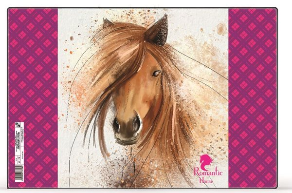 Karton PP Podložka na stůl - Kůň
