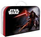 """Karton PP Dětský kufřík 35"""" - Star Wars"""