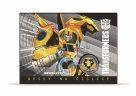 Karton PP Desky na číslice - Transformers