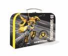 """Karton PP Dětský kufřík 35"""" - Transformers"""