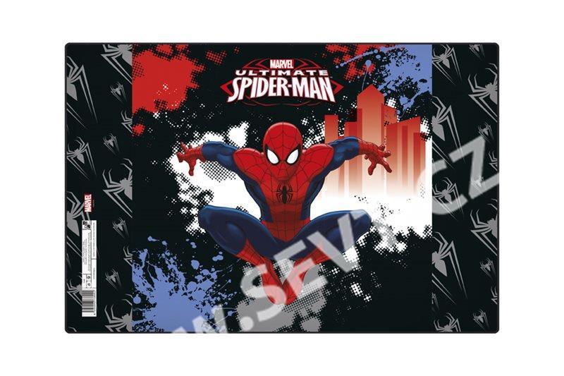 9a1ce7ab317 Karton PP Podložka na stůl - Spiderman 2016 - SEVT