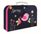 """Karton PP Dětský kufřík 35"""" - Spring"""