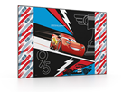 Karton PP Podložka na stůl - Cars 2017