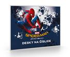 Karton PP Desky na číslice - Spiderman 2017
