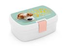 Karton PP Box na svačinu - PETS/Tajný život mazlíčků