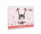 Desky na číslice - Dolly
