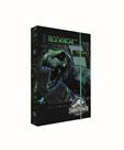 Desky na sešity s boxem A5 - Jurassic World/Jurský svět