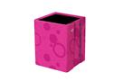Kelímek na tužky lamino - NEO COLORI růžová