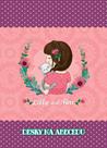 Desky na abecedu - Lilly