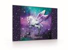 Podložka na stůl 60 × 40 cm - Unicorn 2 / Jednorožec
