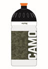 Láhev na pití 500 ml - Army