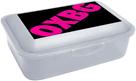 Box na svačinu OXY - Pink