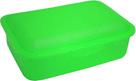 Box na svačinu - zelený