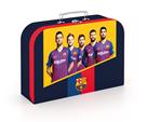 Dětský kufřík lamino 34 cm - FC Barcelona 2019