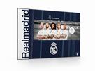 Podložka na stůl 60 × 40 cm - Real Madrid 2019