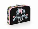 Dětský kufřík lamino 34 cm - Minnie 2019