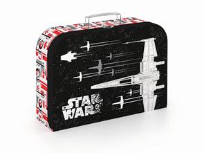 Dětský kufřík lamino 34 cm - Star Wars 2019