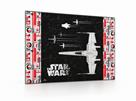 Podložka na stůl 60 × 40 cm - Star Wars 2019