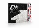 Desky na číslice - Star Wars 2019