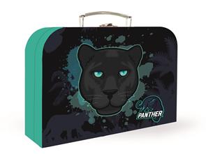 Dětský kufřík lamino 34 cm - Panter 2020