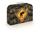 Dětský kufřík lamino 34 cm - T-Rex 2020