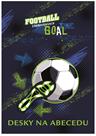 Desky na abecedu- Fotbal 2020
