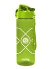 Láhev na pití 600 ml TRITAN - zelená