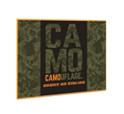 Desky na číslice - Camo 2020