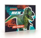 Desky na číslice - Dino Tyrannosaurus Rex
