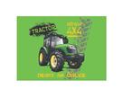 Desky na číslice - Traktor 2021