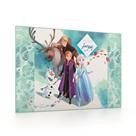 Podložka na stůl 60 × 40 cm - Frozen 2/Ledové království 2 2021