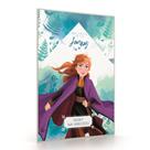 Desky na abecedu - Frozen 2/Ledové království 2 2021