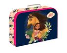 Dětský kufřík lamino 34 cm - Spirit Riding Free