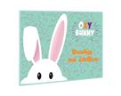 Desky na číslice - Oxy Bunny