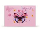 Podložka na stůl 60 × 40 cm - Motýl / Butterflies 2021