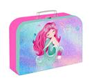 Dětský kufřík lamino 34 cm - Ocean rainbow