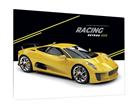 Podložka na stůl 60 × 40 cm - Racing / Auto 2021