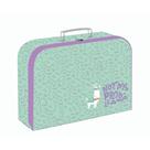 Dětský kufřík lamino 34 cm OXY STYLE MINI - Lama