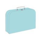 Dětský kufřík lamino 34 cm PASTELINi - zelený