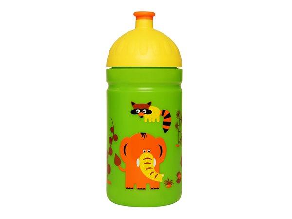 Zdravá láhev 0,5 l - Zvířátka